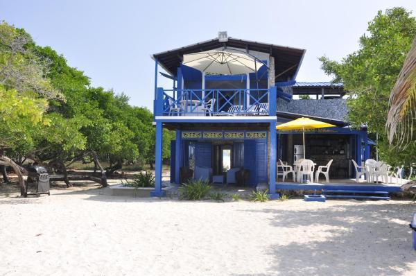 Hotel Pictures: Baru Beach House, Barú