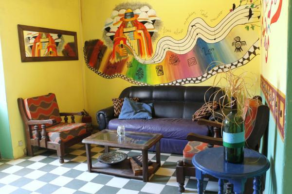 Fotos do Hotel: Apapacho Hostel, Tilcara