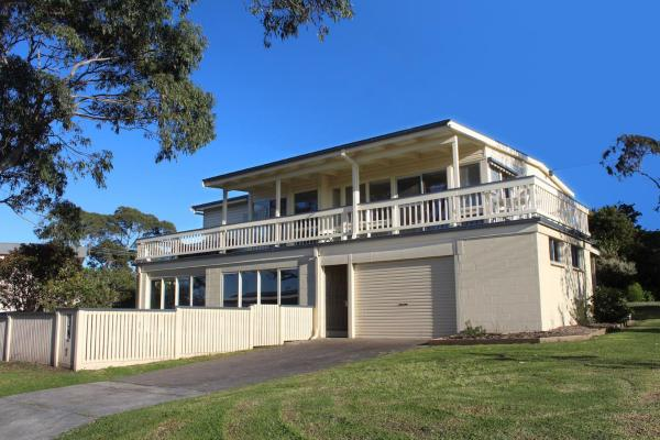 Fotos de l'hotel: Beilby By The Sea, Inverloch
