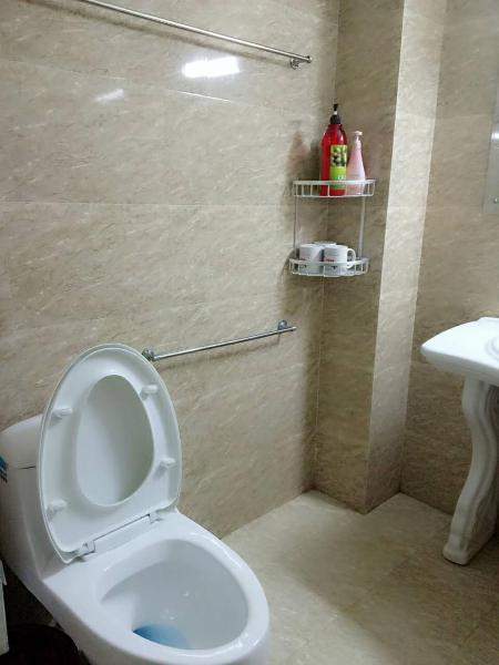 Hotel Pictures: No 1 YuJia XiaoZhu, Yueqing