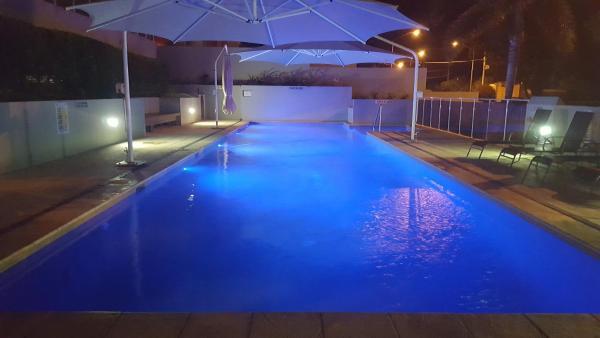 Fotos del hotel: Beachfront Luxury Tingeera 101, Hervey Bay