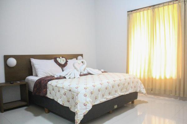 Fotos de l'hotel: Balangan Agung Suites, Jimbaran