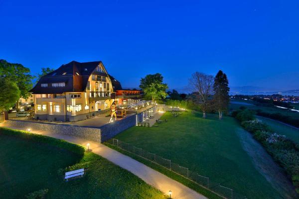 Hotel Pictures: Bodensee-Hotel Sonnenhof, Kressbronn am Bodensee