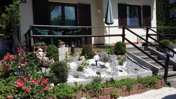Hotellikuvia: Ferienhaus Edelweiss, Sankt Kanzian