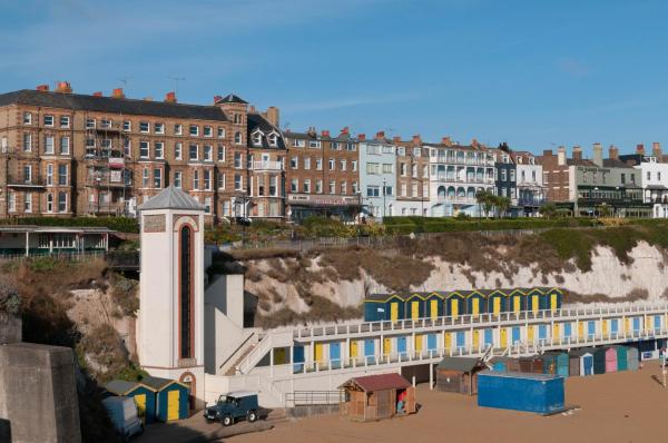 Hotel Pictures: Viking View, Broadstairs