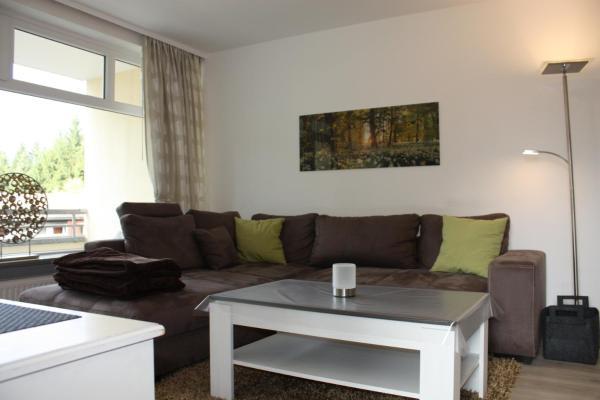 Hotel Pictures: Moderne Ferienwohnung Anna 6a, Sankt Andreasberg