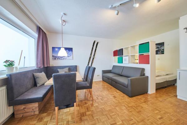 Фотографии отеля: Appartement Relax & Sport by Easy Holiday, Залбах