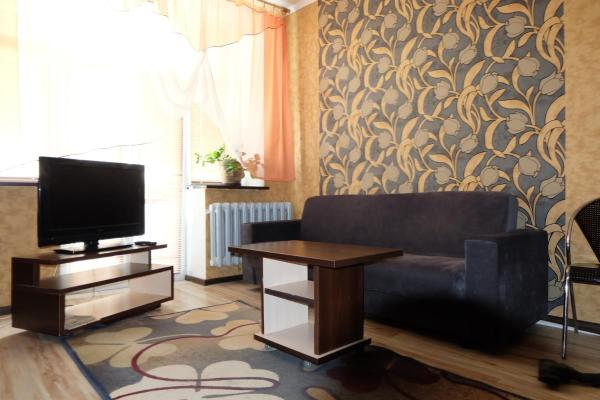 Hotel Pictures: Apartments on Lenina square, Baranavichy