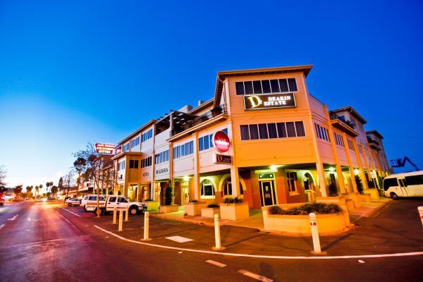 Fotos de l'hotel: Mercure Hotel Mildura, Mildura