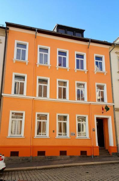 Hotel Pictures: Ferienwohnungen Sinkule, Plauen