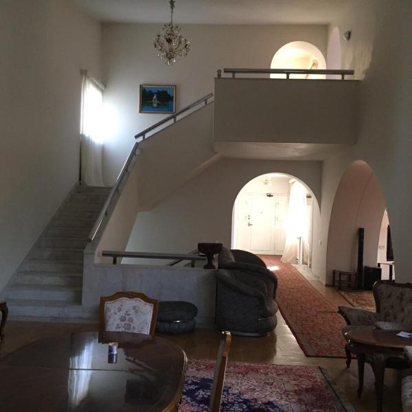 Hotellikuvia: Villa, Kamaris