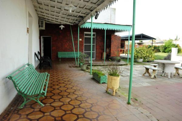 Hotelfoto's: Posada La Casona de Dante, Ramallo