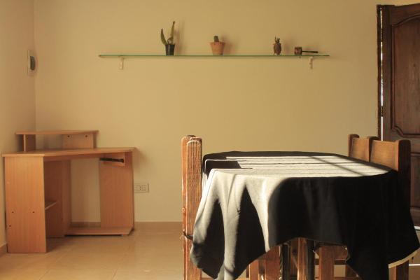 Hotelbilleder: Cabañas Pincolini, Vistalba