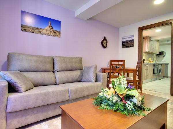 Hotel Pictures: Apartamentos La Jasa, Arguedas