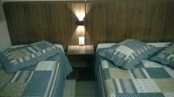 Hotel Pictures: Hotel Vale das Aguas, Passos