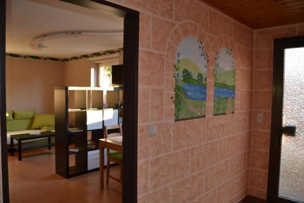 Hotelbilleder: Ferienwohnung Bella, Nordhalben