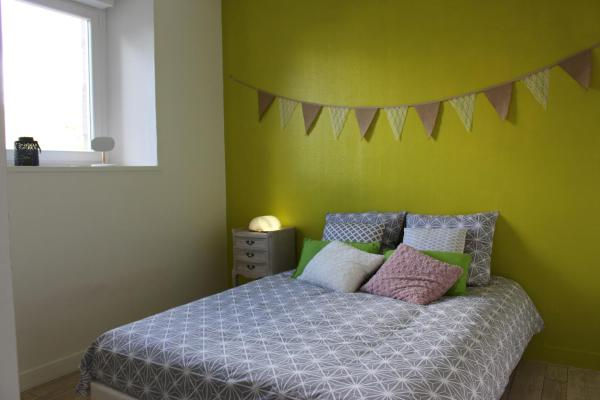 Hotel Pictures: L'appartement de Malo, Plérin
