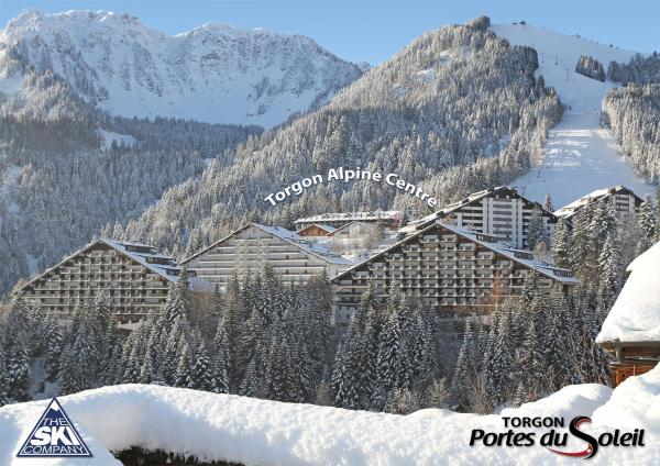Hotel Pictures: Torgon Alpine Centre, Torgon