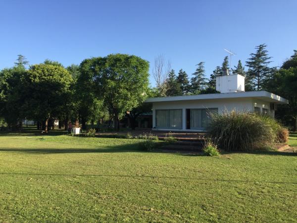 Fotografie hotelů: Casa Quinta de Verano, Villa Anizacate