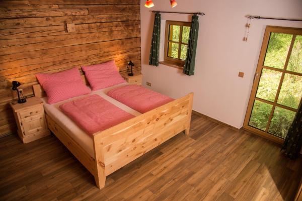 Hotellikuvia: Landhof Adlerhorst, Heiligenblut
