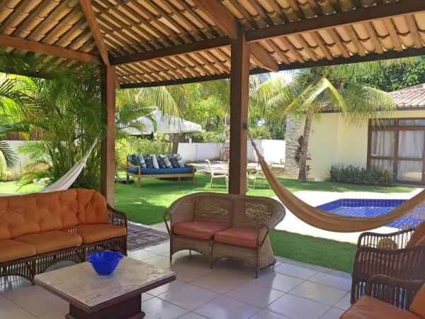 Hotel Pictures: , Guarajuba