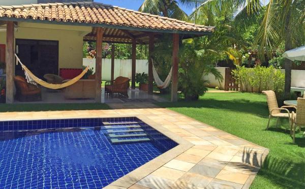 Hotel Pictures: Guarajuba Beach House, Guarajuba