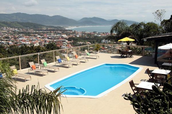 Hotel Pictures: Silveira Ecovillage, Garopaba