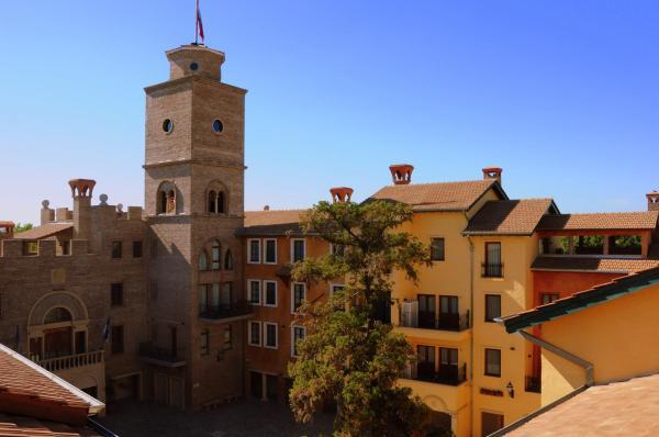 Hotelfoto's: Torrepueblo, Benavídez