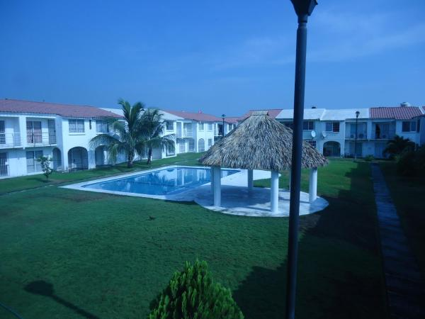 Hotellbilder: Villas los Pinos, Veracruz