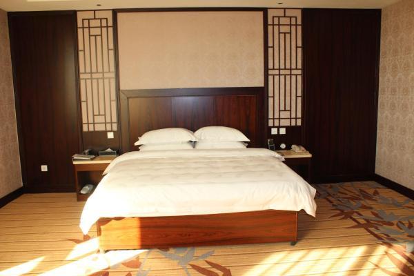 Hotel Pictures: Junhan International hotel, Lijiacun