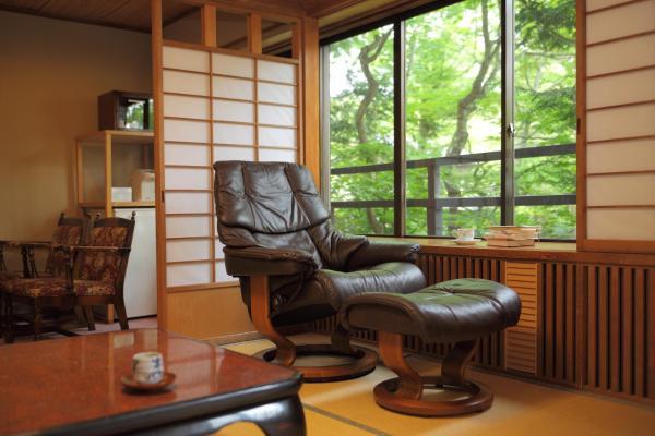 Japanese-Style Superior Room - Non-Smoking