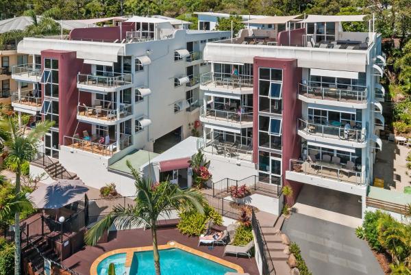 Hotelbilder: Bali Hai Apartments Noosa, Noosa Heads
