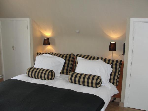 Фотографии отеля: Hotel 't Bosje, Де-Хаан
