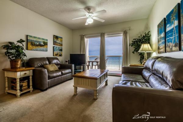 Фотографии отеля: Caribbean 303- West Beach, Галф-Шорс