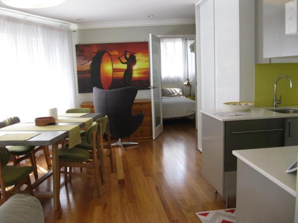 Fotografie hotelů: Ania Apartment, Fremantle