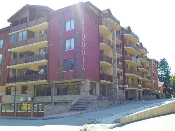 Fotos del hotel: Rivendell Apartments Sequoia Borovets, Borovets