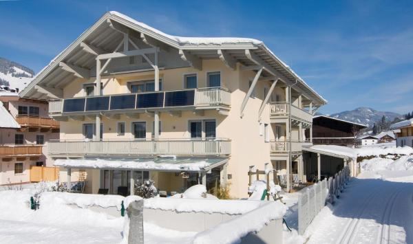 Zdjęcia hotelu: Appartements Bergsonne, Westendorf