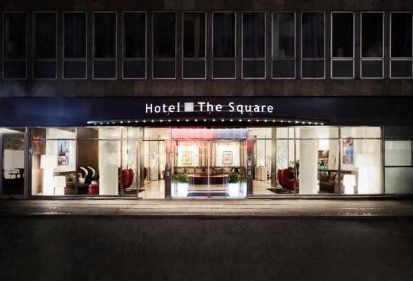 Hotel Pictures: The Square, Copenhagen