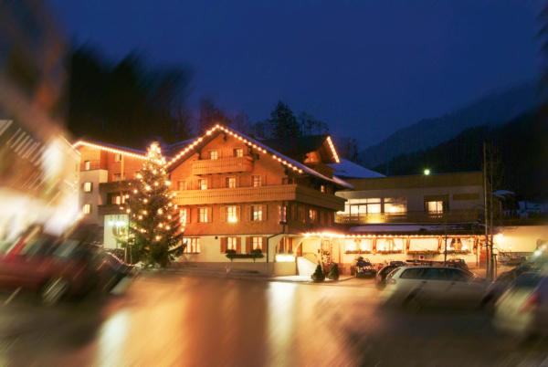 Hotel Pictures: Sporthotel Sonne, Tschagguns