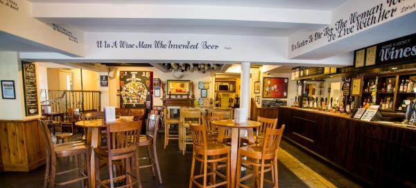 Hotel Pictures: The Horse and Jockey, Stapleford