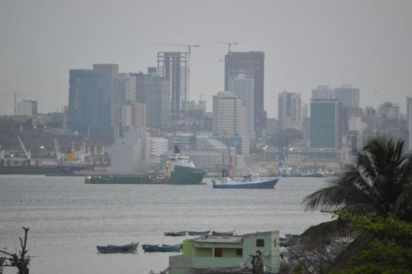 Zdjęcia hotelu: ABS-Guest House, Luanda