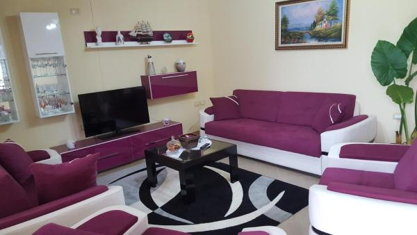 Hotellbilder: Guest house Vila The Garden, Berat