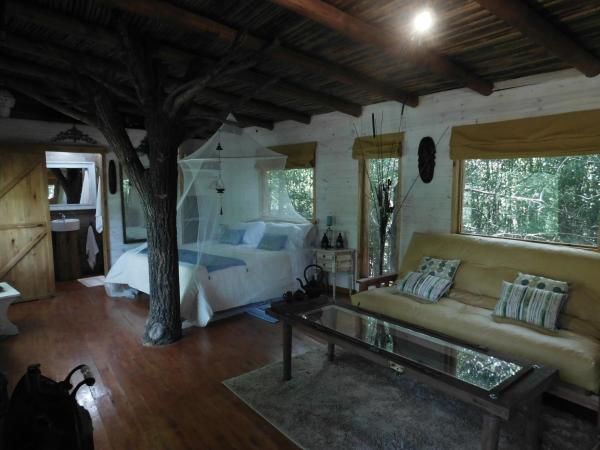 Zdjęcia hotelu: La Casa Del Arbol, Capilla del Señor