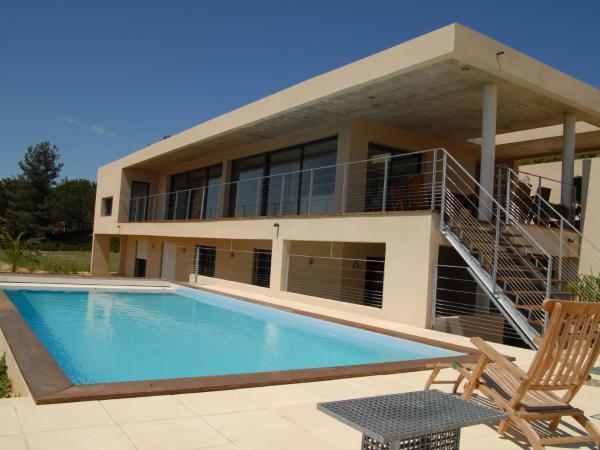 Hotel Pictures: Villa Fleurie, Rochefort-du-Gard