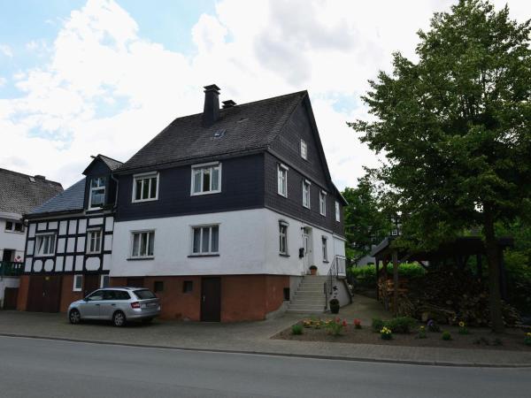 Hotelbilleder: Am Medebach, Assinghausen