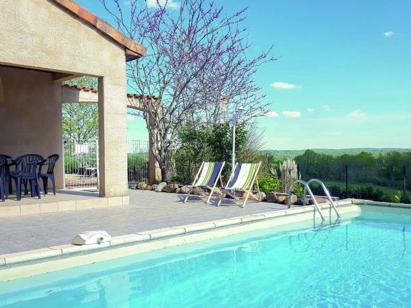 Hotel Pictures: , Tourtoirac