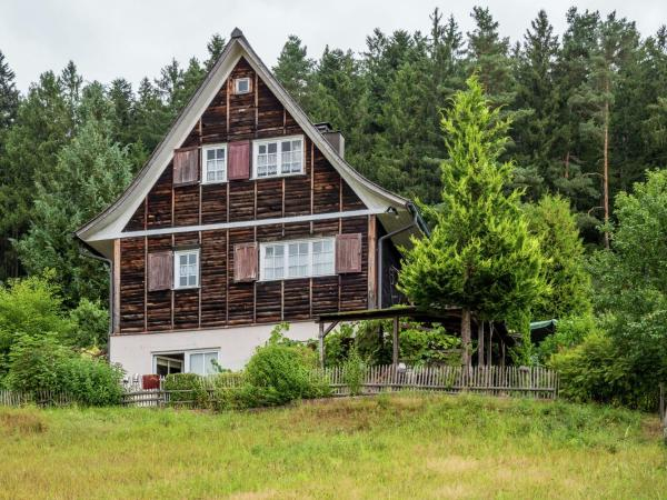 Hotelbilleder: Haus Hailfinger, Alpirsbach