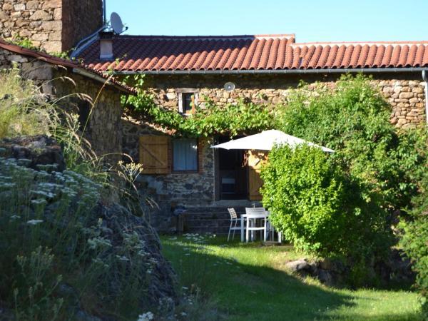 Hotel Pictures: , Villeneuve-d'Allier