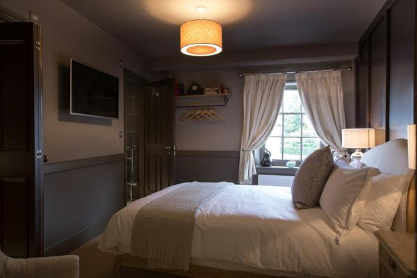 Hotel Pictures: The Minster Arms, Wimborne Minster