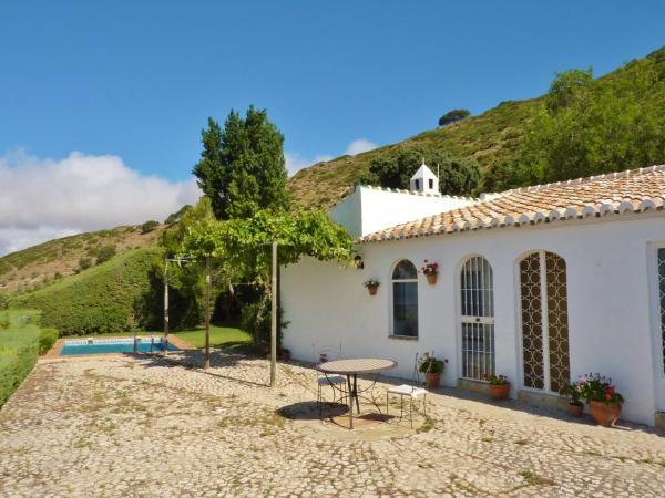 Hotel Pictures: Casa Torcalillos, La Joya